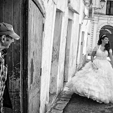 Wedding photographer Sebastiano Pedaci (pedaci). Photo of 30.06.2017