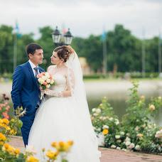Wedding photographer Roman Gukov (GRom13). Photo of 20.07.2016