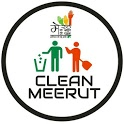 Clean Meerut icon
