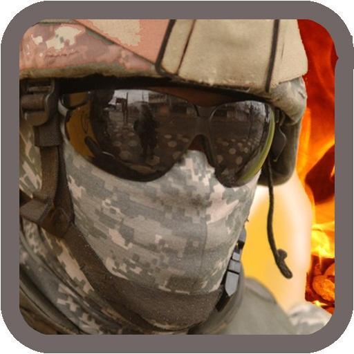 前线冒险射击 動作 App LOGO-硬是要APP