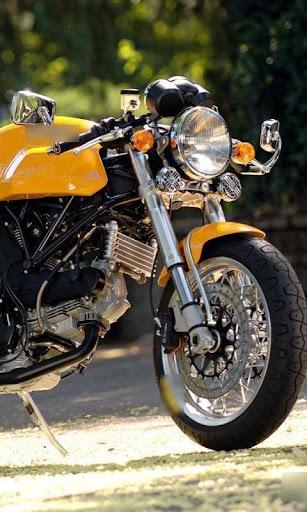 壁紙オートバイ