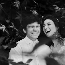 Wedding photographer Vitaliy Litvin (vetal1982). Photo of 04.07.2018