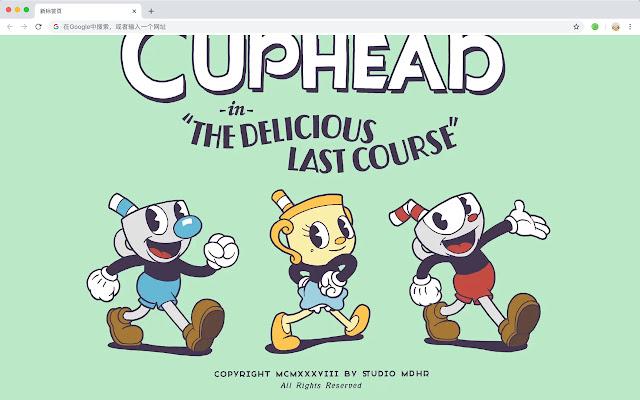Cuphead Head HD Wallpapers Game Hot Topics