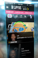 Screenshot of Los Angeles Clippers