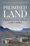 In 'Promised Land', Karl Kemp travels the country documenting the fallout of failing land reform.