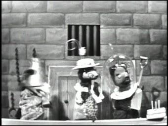 The Ernie Kovacs Show-March 15, 1956