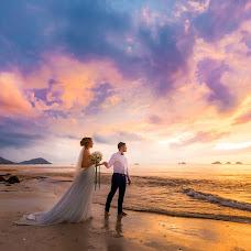 Wedding photographer Dimas Frolov (DimasCooleR). Photo of 22.07.2017