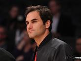Federer en Kerber houden zich op de vlakte over tiebreak in beslissende set