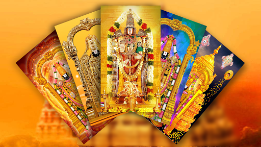 Lord Balaji HD Wallpapers screenshot 4