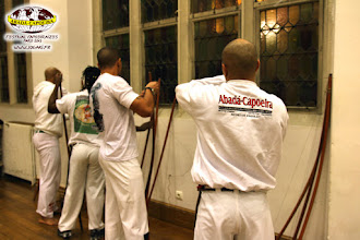 Photo: http://www.paris-capoeira.fr