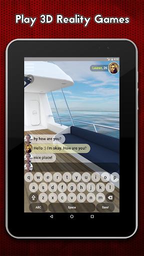 Adult Dating & Elite Singles App - MeetKing 1.0.4 screenshots 18