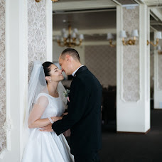 Photographe de mariage Anastasiya Podobedova (podobedovaa). Photo du 17.07.2019