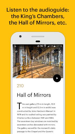 Palace of Versailles screenshot 2