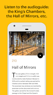 Palace of Versailles- screenshot thumbnail
