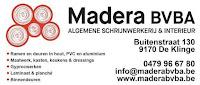 Sporting Sint-Gillis-Waas Onze hoofdsponsors Madera