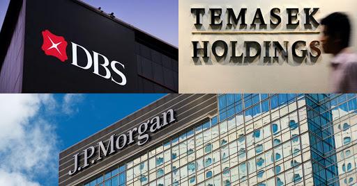 Temasek, DBS And J.P. Morgan To Launch A New Blockchain-Based Global Payments Platform