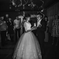 Wedding photographer Kseniya Khasanova (photoksun). Photo of 13.04.2018
