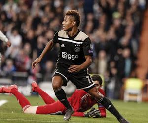 """Trekt goudhaantje van Ajax naar de Premier League? """"Ik heb er al met hem over gesproken"""""""