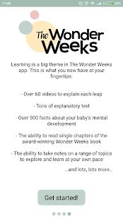 The Wonder Weeks - náhled