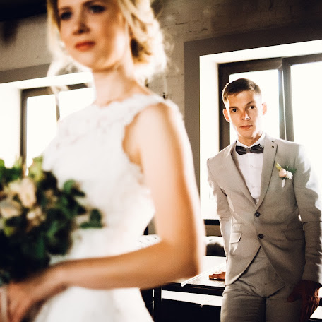 Wedding photographer Aleksandr Karavaev (kapawaew). Photo of 09.12.2016