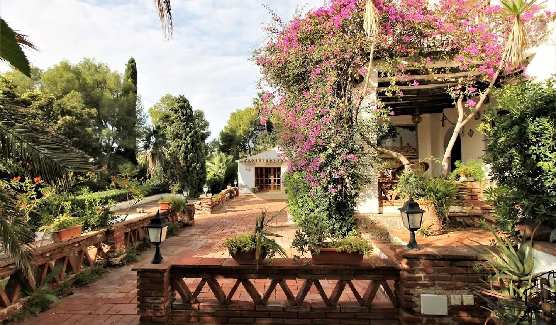 Corps de ferme Castelldefels