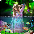 3D Water Effects Photo Editor apk