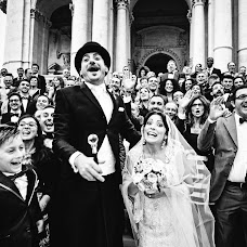 Wedding photographer Carmelo Ucchino (carmeloucchino). Photo of 16.01.2017