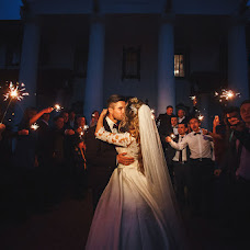 Wedding photographer Diana Simchenko (Arabescka). Photo of 15.10.2017