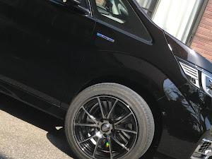 ステップワゴン  SPADA HYBRID G・EX Honda SENSING RP5のカスタム事例画像 YUJI6さんの2018年04月20日14:17の投稿