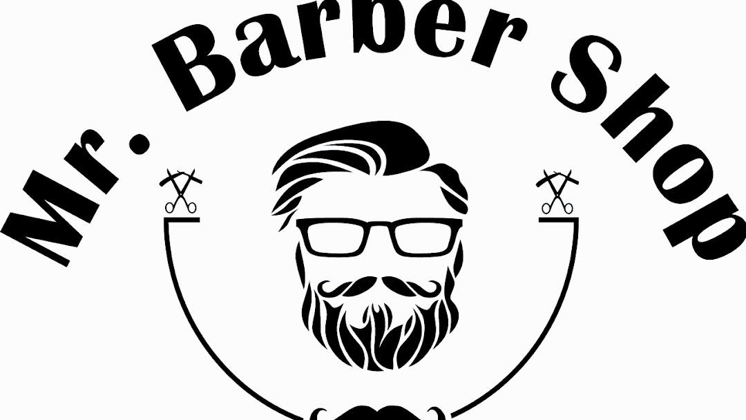 Mr Barbershop Barber Shop In San Diego