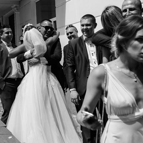 Wedding photographer Nikolay Shepel (KKShepel). Photo of 17.01.2018