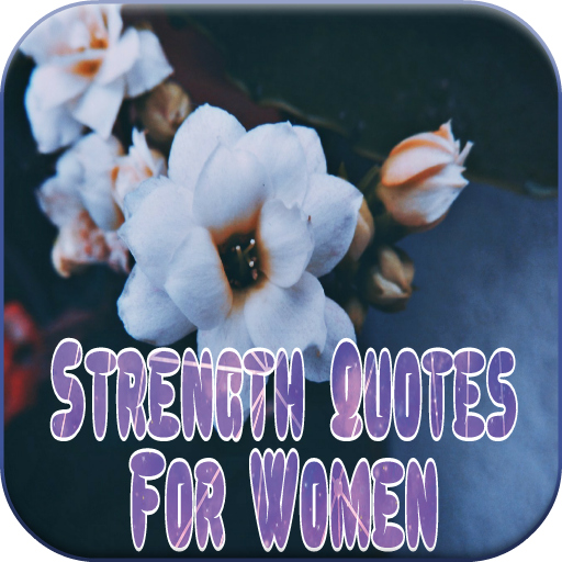 Strong Women Quotes App Su Google Play