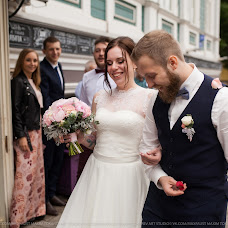 Wedding photographer Maksim Tokarev (MaximTokarev). Photo of 17.03.2018