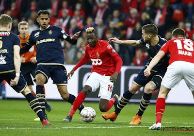 Moussa Djenepo livre ses premiers mots sur son transfert à Southampton