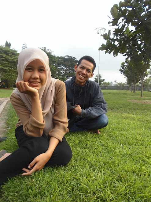 Tutor Pare-Dise: Ms. Nisa and Mr. Doles