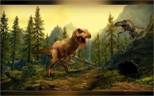 Real Dino Hunter - Jurassic Adventure Game android2mod screenshots 7