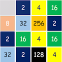 2048 Tiles icon