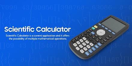 Real Scientific Calculator 1 2 latest apk download for