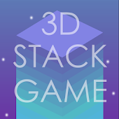 3D Stack Game