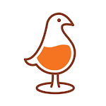 Logo of Earlybird Guava Gose
