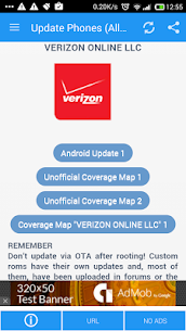 Update Phones (All Carriers) 3.2 PRO 5