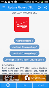 Handy aktualisieren android Screenshot 5