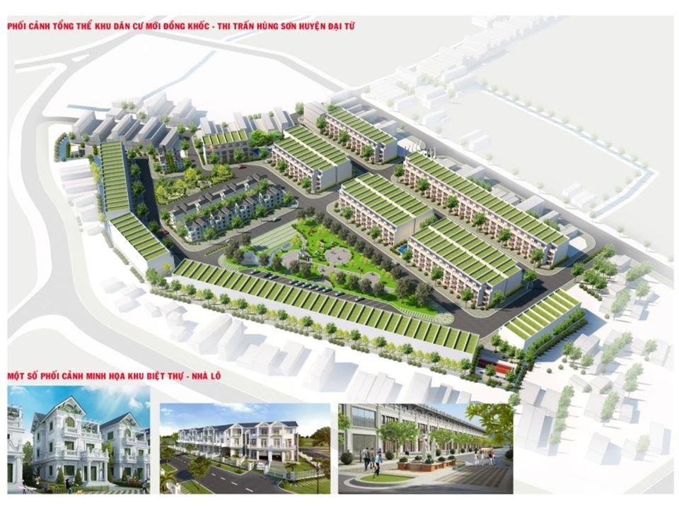 MCC Group coi trọng vấn đề phong thủy của dự án khu đô thị tại Thái Nguyên