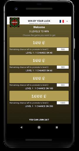 Damer Luck 1.0.2 screenshots 2