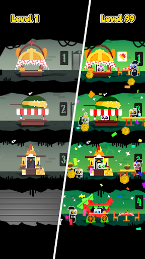Idle Death Tycoon Inc -  Clicker & Money Games 1.8.2.9 screenshots 1