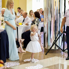 Wedding photographer Valeriy Trush (Trush). Photo of 08.10.2018