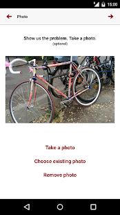 FlatTire: Mobile Bike Service - náhled