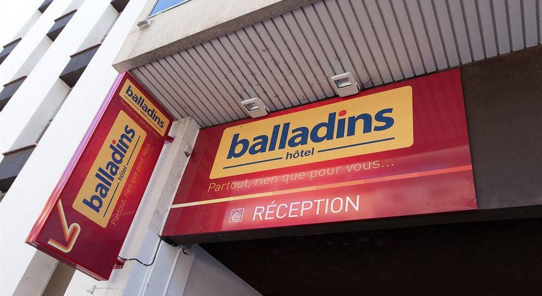 Balladins Cannes Le Cannet
