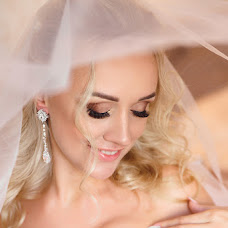 Huwelijksfotograaf Olga Khayceva (Khaitceva). Foto van 03.01.2019