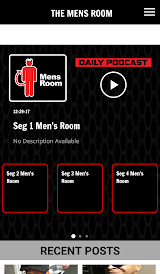 The Mens Room App Apk Download Free for PC, smart TV
